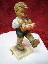 """Goebel Hummel Tmk-3 """"Little Drummer"""" Figurine #240 W.Germany"""
