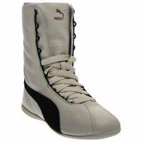 Puma Eskiva Very Hi Women Shoes Knee High 361294 03 Black Multiple Sizes