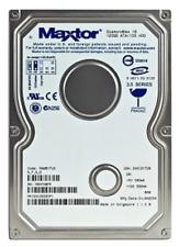 """Maxtor 120GB IDE ATA 5400rpm 3.5"""" desktop hard disk drive HDD 4G160J8"""