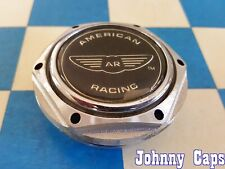 AMERICAN RACING Wheels [31] METAL Center Cap # 1242103011  Custom Cap (QTY. 1)