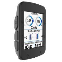 Silicone Case Cover Protector For Garmin Edge 520 Cycling GPS Bike Computer