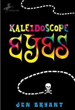 Kaleidoscope Eyes by Jen Bryant (2010, Paperback)