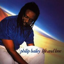 Philip Bailey Life and love (1998) [CD]