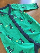 Baby Gap Boy Pajamas  3-6 months