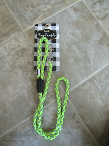 4FT Dog Leash Rope  Reflective  Lead