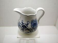 Meissener-Porzellan-aus für Zwiebelmuster