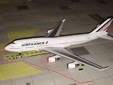 Phoenix 1:400 Air France  B747-400 F-GITI Rare !!!!