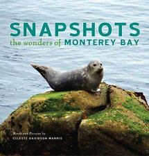 Snapshots: The Wonders of Monterey Bay
