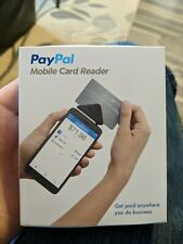 Paypal mobile card reader Reader for iPhone/Android great condition