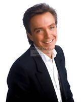 DAVID CASSIDY ENTERTAINER SINGER ACTOR - 8X10 PUBLICITY PHOTO (EE-059)