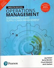 Textbooks for sale ebay operations management 12e by heizer fandeluxe Gallery