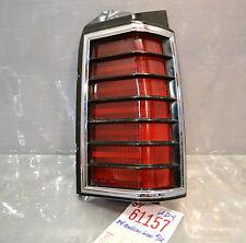 1984-1991 Pontiac 6000 SW 4DR Right Passenger Genuine OEM tail light 57 2D4