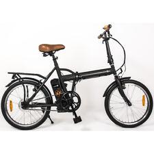 """BICICLETTA ELETTRICA A PEDALATA ASSISTITA PIEGHEVOLE SMARTWAY F2 bici 20"""""""