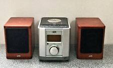 New listing Jvc Fs-2000Gd Ultra Compact Component System