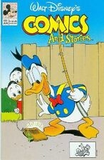 WALT Disney 's Comics & Stories # 560 (Barks) (USA, 1991)