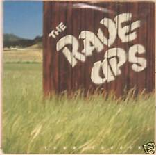 "THE RAVE-UPS ""TOWN AND COUNTRY"" lp USA mint"