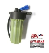 YAMAHA OEM Filter Assembly 6P3-24560-03-00 2006 and Newer F150 F200 F225 F250...