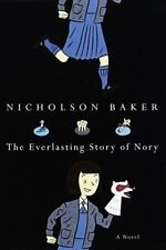 The Everlasting Story of Nory: A Novel