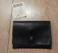 URBAN OUTFITTERS UO CARDHOLDER  black RRP £12 new with tag