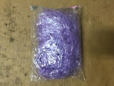 Rite Aid Easter Grass Glossy Purple Grass,