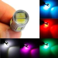 TT Car Auto LED T10 194 W5W Canbus 10 SMD 5630 5730 LED Light Bulb