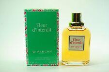 GIVENCHY FLEUR D'INTERDIT  - 100 ml  3.3 fl. oz - EAU PARFUM