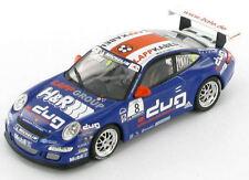 Porsche 911 GT3 Michael Schrey Supercup 2006 1:43