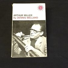 Arthur Miller Famous Author Playwright Signed Autograph Book