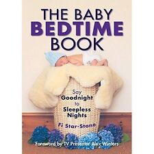 The Baby Bedtime Book - 9781782810469