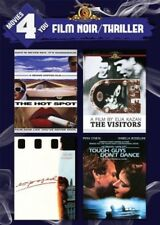 Movies 4 You: Film Noir / Thriller [New DVD] Widescreen