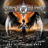 CIRCLE OF SILENCE - The Blackened Halo - CD - 200715