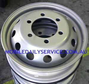 IVECO DAILY RIM WHEEL 50C15 50C17 50C18 4912 4910 DIRECT REPLACEMENTFOR504046315