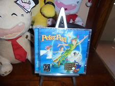 2 cd nuovi - PETER PAN / PETER PAN RETURN TO NEVERLAND - Walt Disney Original