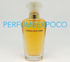 Jones New York by Paul Sebastian Perfume 3.4oz Eau de Parfum Spray VINTAGE (HE49