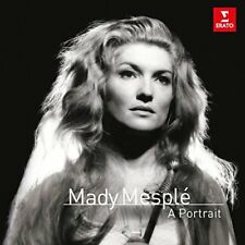 Mady Mesple - A Portrait [CD]