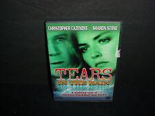 Tears In The Rain DVD Movie Sharon Stone