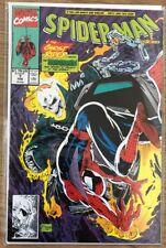Spider-Man #7 Featuring Ghost Rider