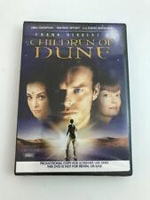 Children of Dune DVD - Promo Copy - Sealed