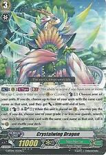 CARDFIGHT VANGUARD: CRYSTALWING DRAGON - G-BT04/100EN C