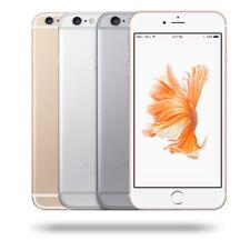 Sealed Box APPLE iPhone 6S Plus + 64GB Grey Rose Gold Silver Unlocked
