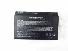 Akku para Acer Extensa 5210 5220 5420 5620Z 5630Z 5630EZ TM00741 GRAPE32 Battery