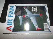 ** Revue Air Fan n°178 Irish Air Corps / Aviation navale argentine /