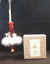 PATIENCE BREWSTER 12 DAYS OF CHRISTMAS SIX GEESE LAYING *NEW IN BOX*