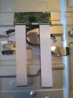 LG 60UJ6300 TCON t-con Board, screws , ribbon cables