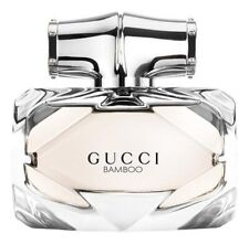 GUCCI BAMBOO edt (w) 50ml