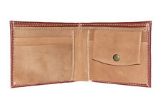 Men's wallet Brown Color with free Belt worth Rs.100/-