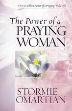 NEW - The Power of a Praying Woman by Omartian, Stormie