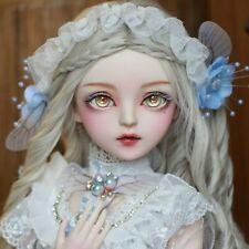 BJD 1/3 Ball Jointed Doll Gift Full Set Handpainted Makeup Princess + Clothes