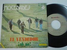 MOCEDADES - El Venditore SPAIN 45 1973