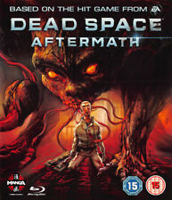 Dead Space - Aftermath Blu-Ray | (Manga) (2011)
